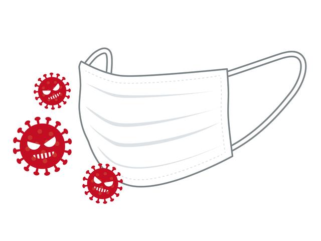 溶連菌 予防 マスク